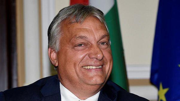 Strasburgo: Il Parlamento Europeo discute dell'opzione nucleare all'Ungheria