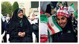 ابتکار: زنان ایرانی حتما برای بازی پرسپولیس در ورزشگاه حضور مییابند