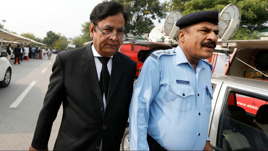 پرونده «کفرگویی» در پاکستان؛ هلند با اقامت وکیل آسیه بیبی موافقت کرد