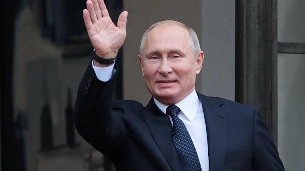 Putin afirma que Rusia ha identificado a los sospechosos del caso Skripal
