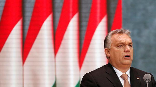 El Parlamento Europeo recomienda aplicar el artículo 7 contra Hungría
