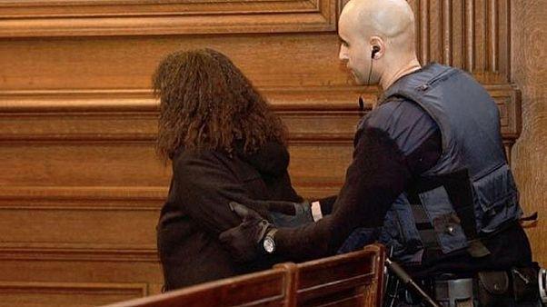 """المغربية """"الأرملة الجهادية السوداء"""" تطلب اللجوء السياسي في بلجيكا"""