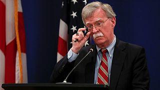جزئیات تحریمهای جدید آمریکا؛ بولتون: تحریمهای بیشتر علیه ایران در راه است