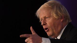 London: Verbaler Angriff von Boris Johnson auf Mays Brexit-Plan