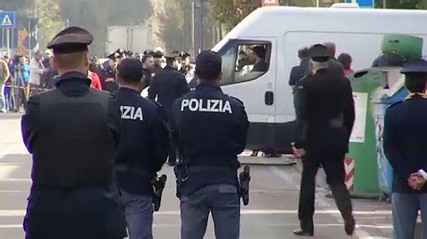 Ιταλία: Μαφιόζος κρατούσε όμηρους υπάλληλους ταχυδρομείου