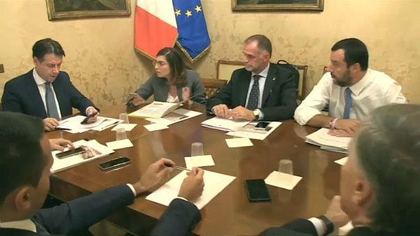 Ιταλικός προϋπολογισμός: Τα επόμενα βήματα της Ρώμης