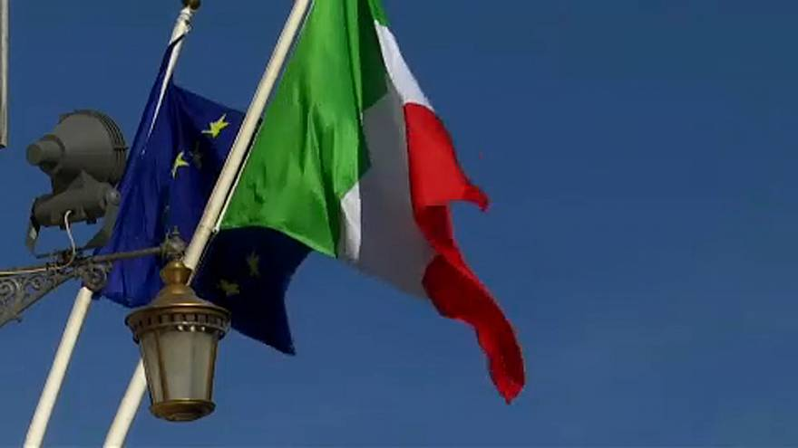 """""""Breves de Bruxelas"""": Itália debaixo de fogo no Eurogrupo"""
