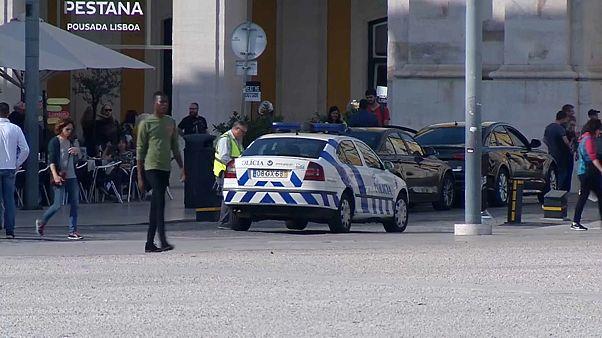 Poliziotti portoghesi accusati di razzismo e violenze