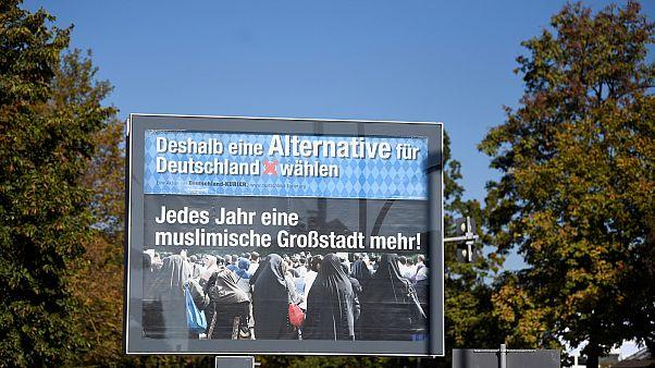 """معلمون ألمان يتحدون حملة """"الوشاية"""" التي أطلقها حزب البديل اليميني"""