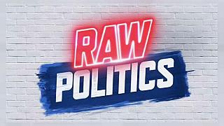 Raw Politics: Italy's budget; Iran sanctions; and WW1 commemorations