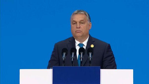 L'Ungheria si apre al mondo