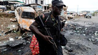Απαγωγή δεκάδων μαθητών στο Καμερούν