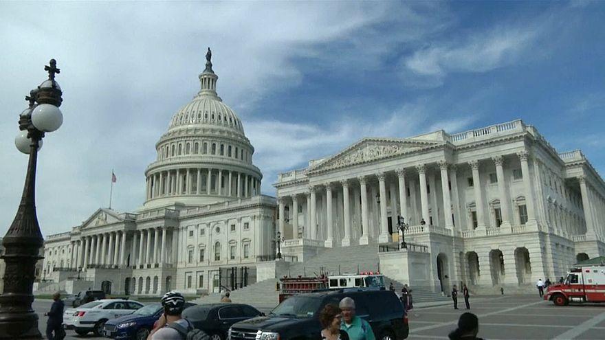 LIVEBLOG Midterms: Kongresswahlen in den USA am 6.11.