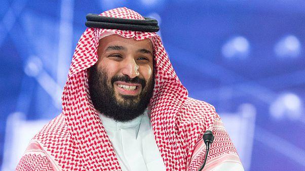 محمد بن سلمان پروژه اولین رآکتور هستهای عربستان را کلید زد