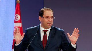 Tunus Başbakanı Yusuf Şahid