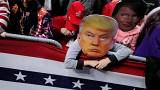 Elezioni di midterm, un verdetto su Trump e il presidente lo sa