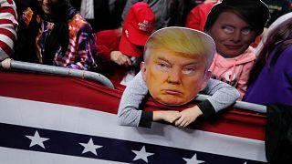 Etats-Unis : l'heure du couperet de mi-mandat