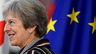 Μ. Βρετανία: Αισιοδοξία Μέι στην τελική ευθεία για το Brexit