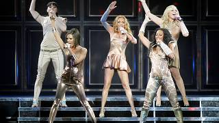 Video | Spice Girls bir eksik ile yıllar sonra yeniden konser turuna çıkıyor