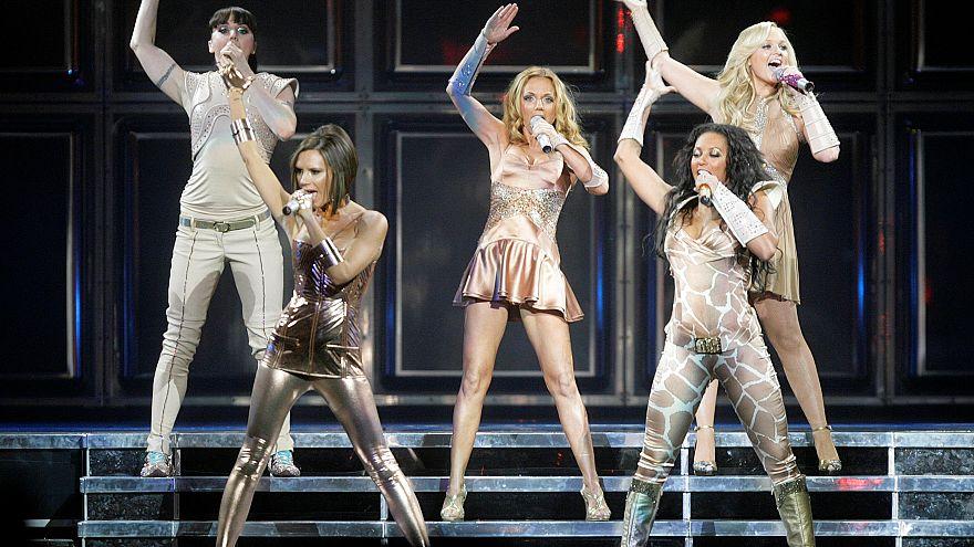 Le Spice Girls tornano in tour, ma senza Victoria