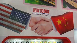 ABD ve Çin arasında diplomatik yakınlaşma: Yetkililer Washington'da bir araya gelecek