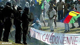 Yeni Kaledonya'da gerginlik: Referandum sonucuna tepkili Kanaklar polisle çatıştı