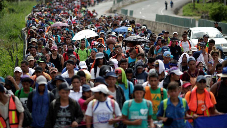 توقف پخش تبلیغ انتخاباتی «نژادپرستانه» ترامپ درباره مهاجرین