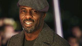 Yaşayan en seksi erkek: People Magazine'in oyu İngiliz aktör Idris Elba'ya