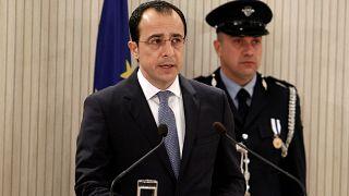 Ν.Χριστοδουλίδης: «Σε κρίσιμη συγκυρία το Κυπριακό, αλλά ελπίδες από κάθοδο Λουτ»