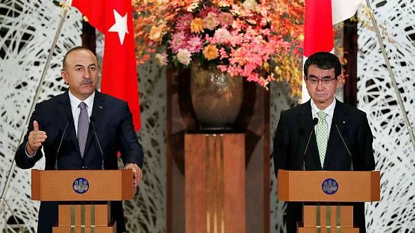 هشدار ترکیه به آمریکا: تحریمهای ایران خطرناک و ناعادلانه است