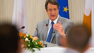 Πρόεδρος Αναστασιάδης: Δεν θα επιτρέψουμε ξανά να διασαλευτεί η συνταγματική τάξη στην Κύπρο