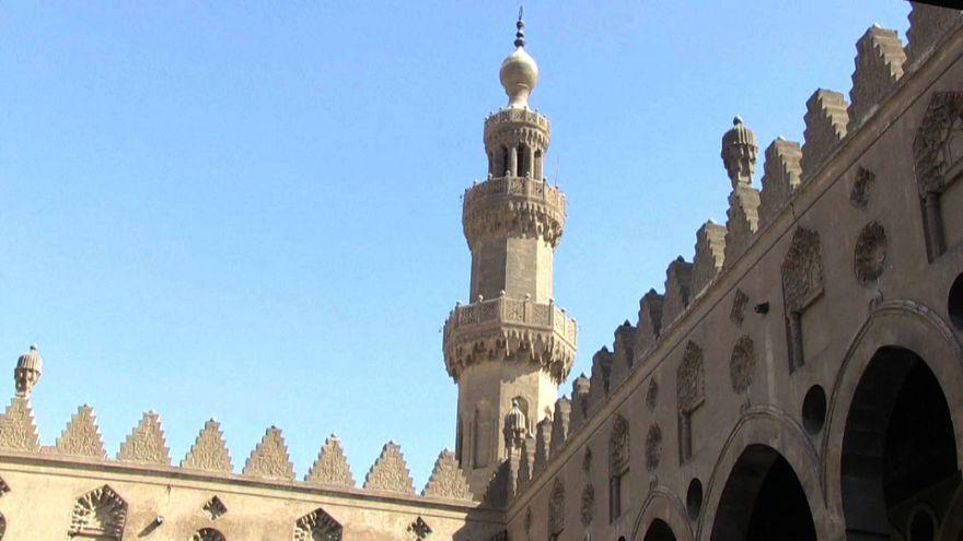 تحدٍ مصري لترميم وإحياء التراث الإسلامي في قلب القاهرة