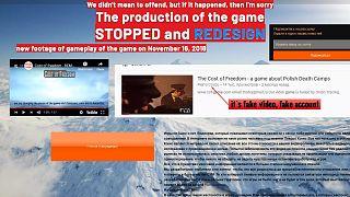 Nach Empörung geändert? Videospiel mit SS-Aufsehern im Nazilager