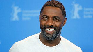 People magazin: Idris Elba a legszexibb férfi