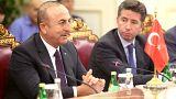 خارجية تركيا تتحدّث عن الأدلة التركية في جريمة قتل خاشقجي ودور الملك سلمان