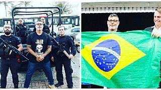 هل يصبح ممثل أفلام إباحية وزيرا للثقافة في البرازيل؟