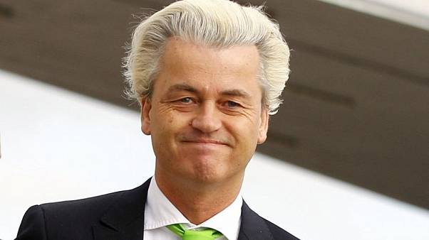 More than 100 mosques ask Twitter to ban far-right Dutch politician Geert Wilders | The Cube