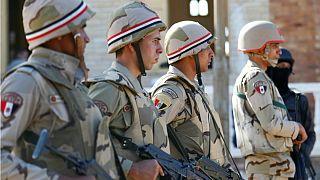 رزمایش مصر؛ آیا «ناتوی عربی» برای مقابله با ایران تشکیل میشود؟