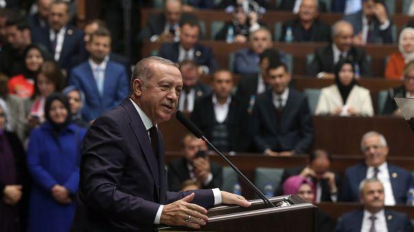 Erdoğan İran ambargosu için: Böyle bir yaptırıma kesinlikle uymayız