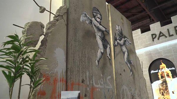 Conflito israelo-palestiniano chega a Londres