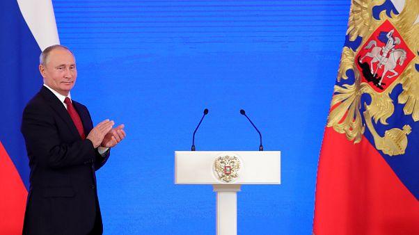 إشارات جديدة إلى تورّط موسكو في الانتخابات الأميركية والكرملين ينفي