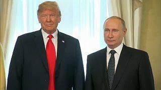 "La cumbre Putin-Trump, ""poco probable"""