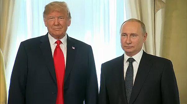 Putin e Trump dovranno aspettare per incontrarsi a Parigi
