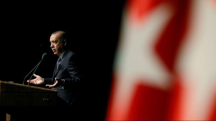 رجب طیب اردوغان: ترکیه از تحریمهای آمریکا علیه ایران پیروی نخواهد کرد