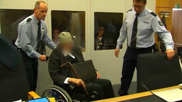 Al via il processo a un'ex guardia nazista, oggi 94enne