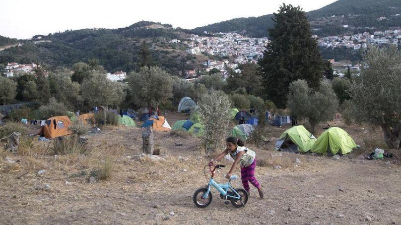 Avrupa Konseyi: Yunanistan göçmenlere iyi ev sahipliği yapamıyor ile ilgili görsel sonucu