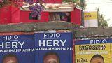 Trois ex-Présidents favoris de la présidentielle à Madagascar