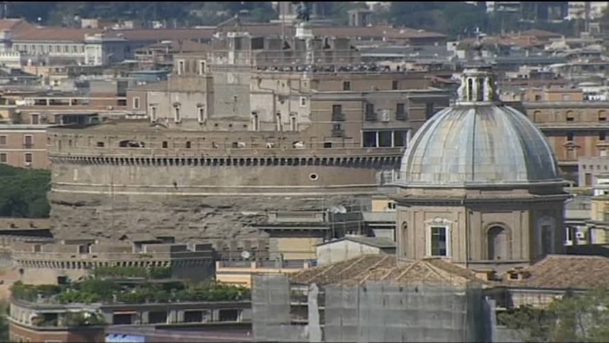 Vatikan muss Steuerschuld begleichen