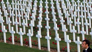 Centenaire 14-18 : se souvenir de l'enfer de Verdun