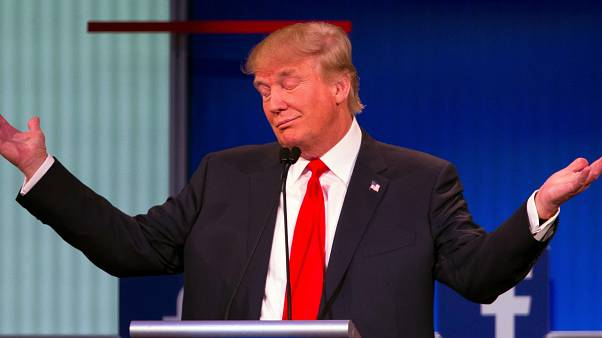 Um referendo à presidência de Trump